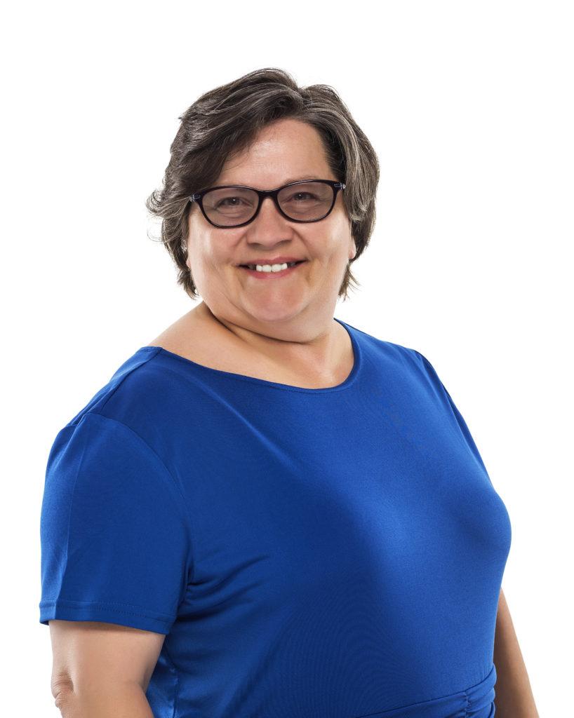 Kimberly Van Pelt